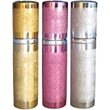 Shadow Securitronics Hot Lips - Lipstick Pepper Spray With Police Grade Formula For Max Personal Safety - GOLD...