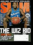 img - for Slam #144 Magazine February 2010 (Cover) The Wiz Kid John Wall the New Ivrson Takes the NBA By Storm //Lebron James ((Lebron James (The Heat) Poster Inside) // Blake Griffin // Deron Williams book / textbook / text book