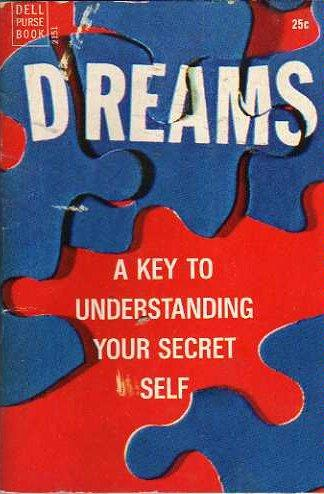 Image for Dreams A key to understanding your secret self