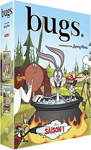 bugs-saison-1