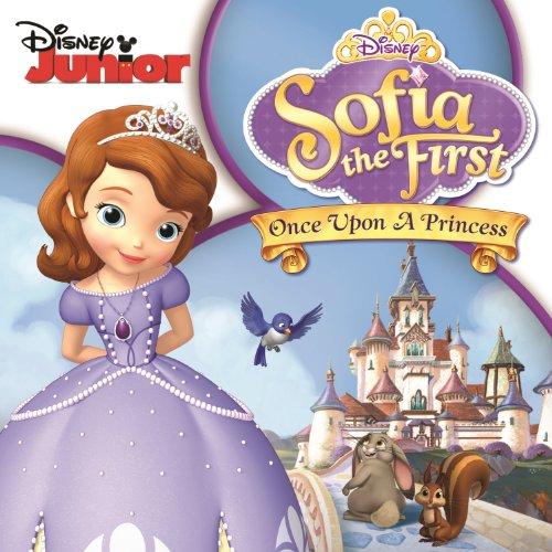 .com: Sofia the First: Once Upon a Princess: Cast - Sofia the First