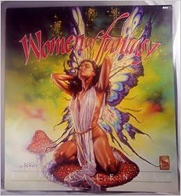 Fantasy women 1994