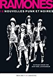 echange, troc Jean-Noël Levavasseur - Ramones : 18 nouvelles punk et noires