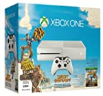 Xbox One Konsole (weiss) inkl. Sunset...