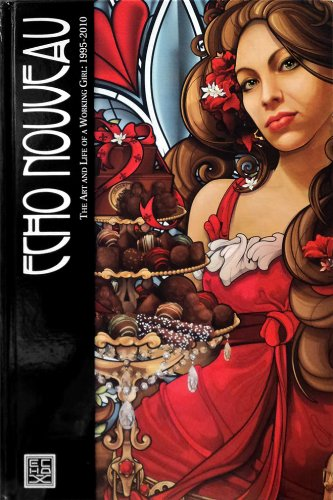 ECHO NOUVEAU The Art and Life of a Working Girl: 1995-2010