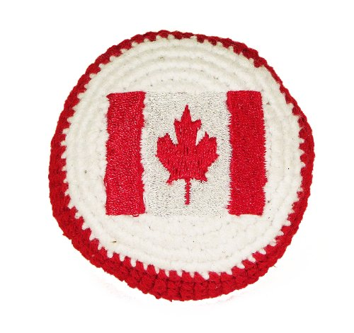 Hacky Sack - Flag of Canada