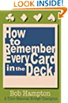 How to Remember Every Card in the Deck