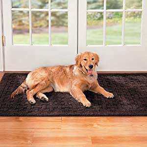 Amazon.com - Weave Washable Area Rug-36