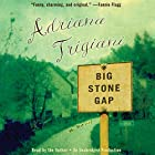 Big Stone Gap: A Novel Audiobook by Adriana Trigiani Narrated by Adriana Trigiani