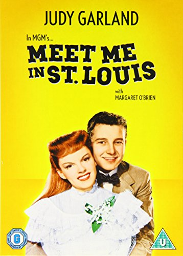 Meet Me In St. Louis [UK Import]