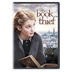 Th Book Thief