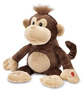 Chatimal the Talking Monkey Repeats What You Say