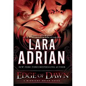 Edge of Dawn: A Midnight Breed Novel
