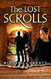 The Lost Scrolls (A Jonathon Munro Adventure)