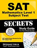 SAT Mathematics Level 1 Subject Test