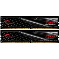 G.SKILL Fortis Series 16GB Desktop Memory