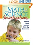 Math and Science Investigations: Help...