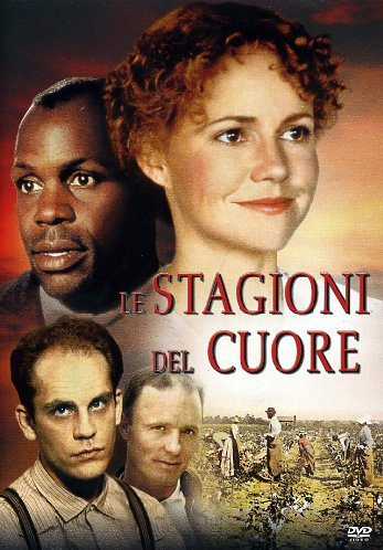 Le stagioni del cuore [IT Import]