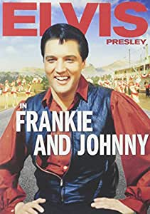 Frankie and Johnny (Widescreen) (Bilingual) [Import]