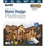 Punch! Professional Home Design Plati...