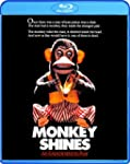 Monkey Shines [Blu-ray]
