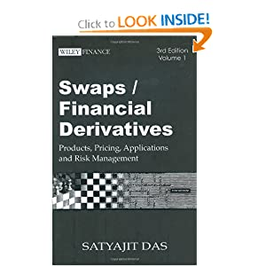 Options, swaps, futures, MBSs, CDOs, and other derivatives ...