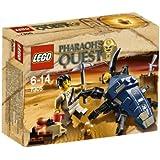 Lego Pharaoh's Quest 7305 - Angriff des Skarabäus