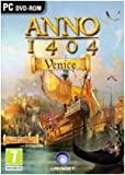 Anno 1404 Venice Expansion Pack
