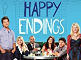 Happy Endings Style Preview: Guys
