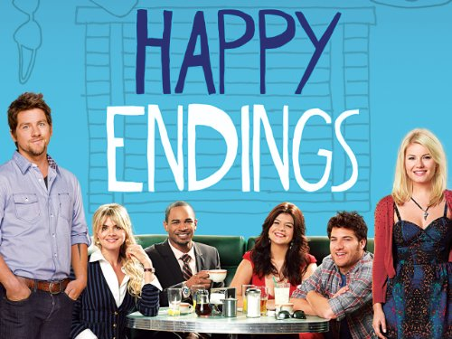 Happy Endings Style Preview: Girls