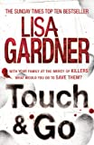 Lisa Gardner Touch & Go