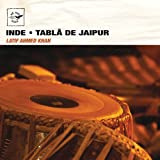 India: Tabla from Jaipur Latif Ahmed Khan