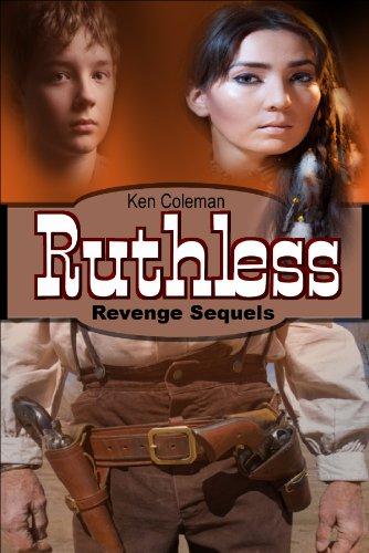 Book: Ruthless (Revenge Sequels) by Ken Coleman