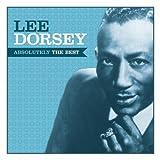 echange, troc Lee Dorsey - Absolutely the Best