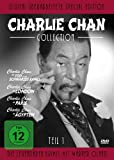 Charlie Chan Collection - Teil 1: Charlie Chan - Der Tod ist ein schwarzes Kamel / Charlie Chan in London / Charlie Chan in Paris / Charlie Chan in Ägypten [Special Edition] [4 DVDs]