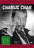 Charlie Chan Collection - Teil 1: Charlie Chan - Der Tod ist ein schwarzes Kamel / Charlie Chan in London / Charlie Chan in Paris / Charlie Chan in �gypten [Special Edition] [4 DVDs]