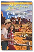 The Rancher's Family Wish (Wranglers Ranch)