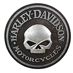 Harley-Davidson Skull Pub Sign HDL-15311 by Ace Product Management