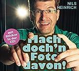 Nils Heinrich 'Mach doch�n Foto davon: WortArt'