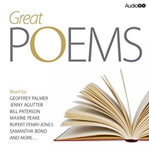 Great Poems | [AudioGO Ltd]