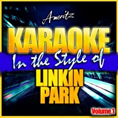 Numb (In the Style of Linkin Park) [Karaoke Version]