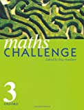 img - for Maths Challenge: Bk.3 book / textbook / text book