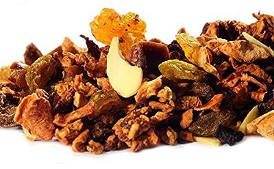 Früchtetee 'Süße Wintermandel' von EdelTee GbR, Brecherspitzstr. 8, 81541 München bei Gewürze Shop
