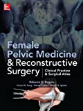 img - for Female Pelvic Medicine and Reconstructive Surgery book / textbook / text book