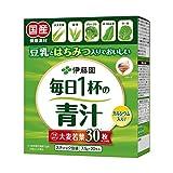 伊藤園 毎日1杯の青汁 (粉末タイプ)  (有糖) 7.5g×20包