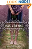 Deadly Little Voices (A Touch Novel Book 4)