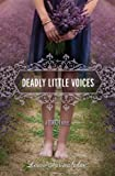 Deadly Little Voices (Touch Novels Book 4)