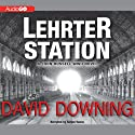 Lehrter Station: A John Russell WW II Novel, Book 5