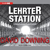 Lehrter Station: A John Russell WW II Novel, Book 5 | David Downing