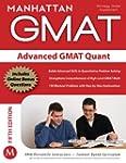 Advanced GMAT Quant (English Edition)